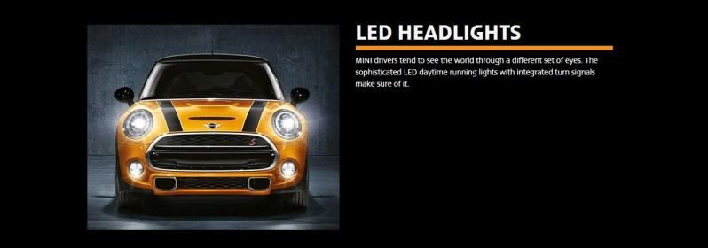 2014 MINI Hardtop Features 11