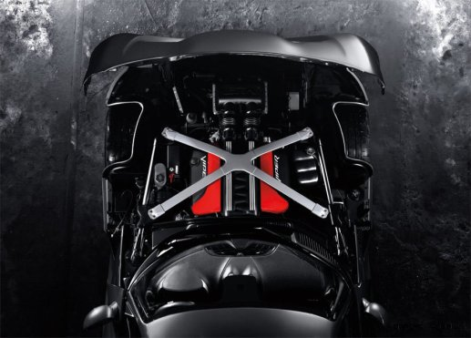 2014 SRT Viper Brings Hot New Styles and Three New Colors54