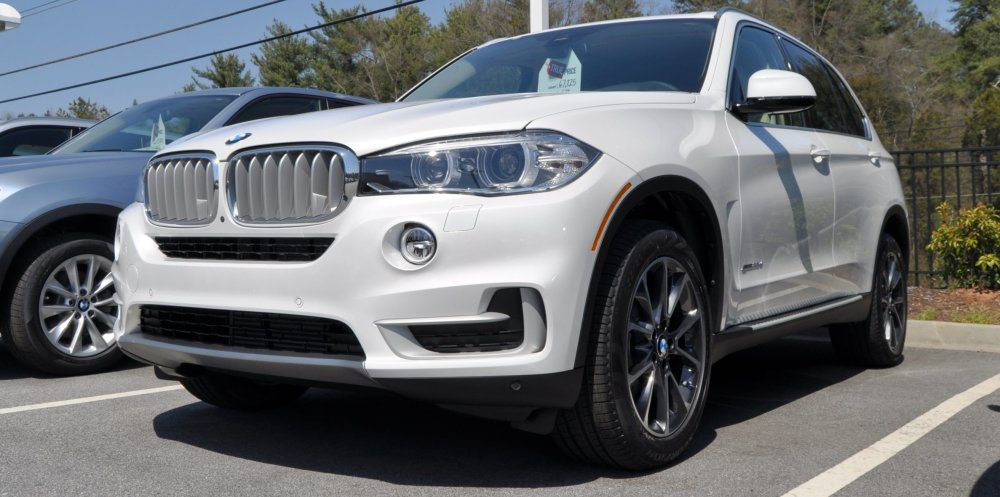 medium resolution of  armada fuse diagram 2016 bmw x7 officially joins x3 x4 x5 and x6 with global spartanburg