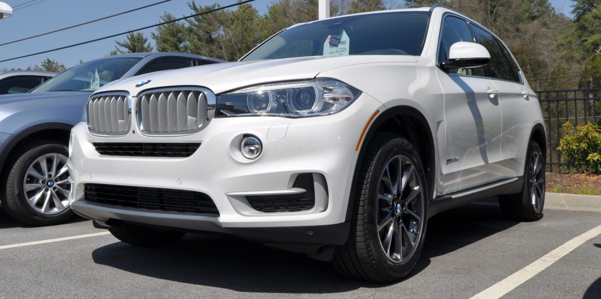 hight resolution of  armada fuse diagram 2016 bmw x7 officially joins x3 x4 x5 and x6 with global spartanburg