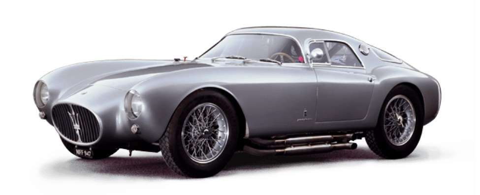 Alfieri Maserati Concept -- Analytical Assessment of the Trident's Flagship Prototype -- 52 Photos, Sketches, Reveal Images 29