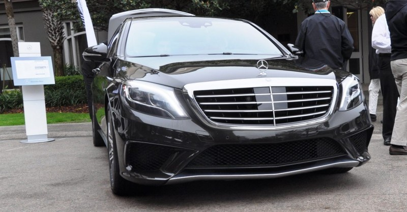 Car-Revs-Daily.com -- 3.9s Mercedes-Benz S65 and S63 AMG 4MATIC -- Cool Buyers Guide Intel -- 40 Real-Life Photos  Animated Option Visualizers 52