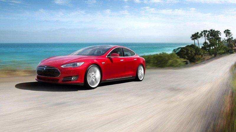 Car-Revs-Daily.com Op-Ed on TESLA plus Model S Is Indeed Genius Achievement Near Base Price Levels 36