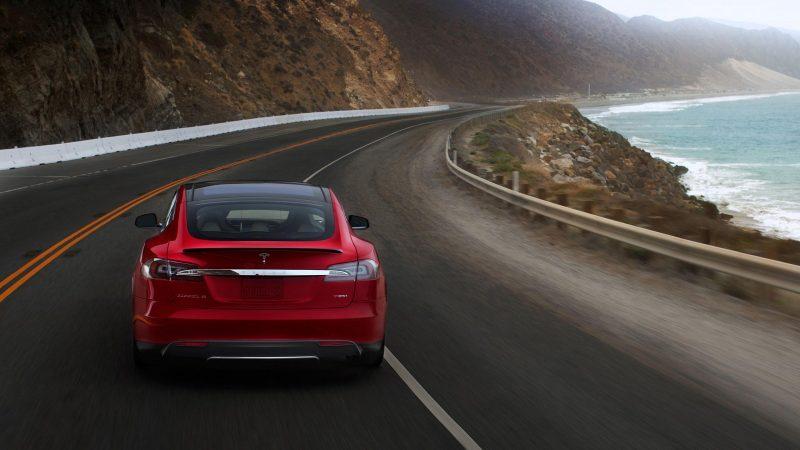 Car-Revs-Daily.com Op-Ed on TESLA plus Model S Is Indeed Genius Achievement Near Base Price Levels 38