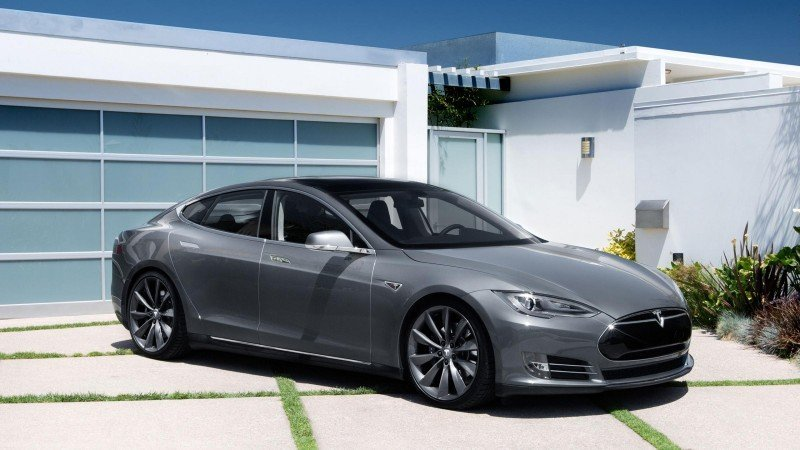 Car-Revs-Daily.com Op-Ed on TESLA plus Model S Is Indeed Genius Achievement Near Base Price Levels 43