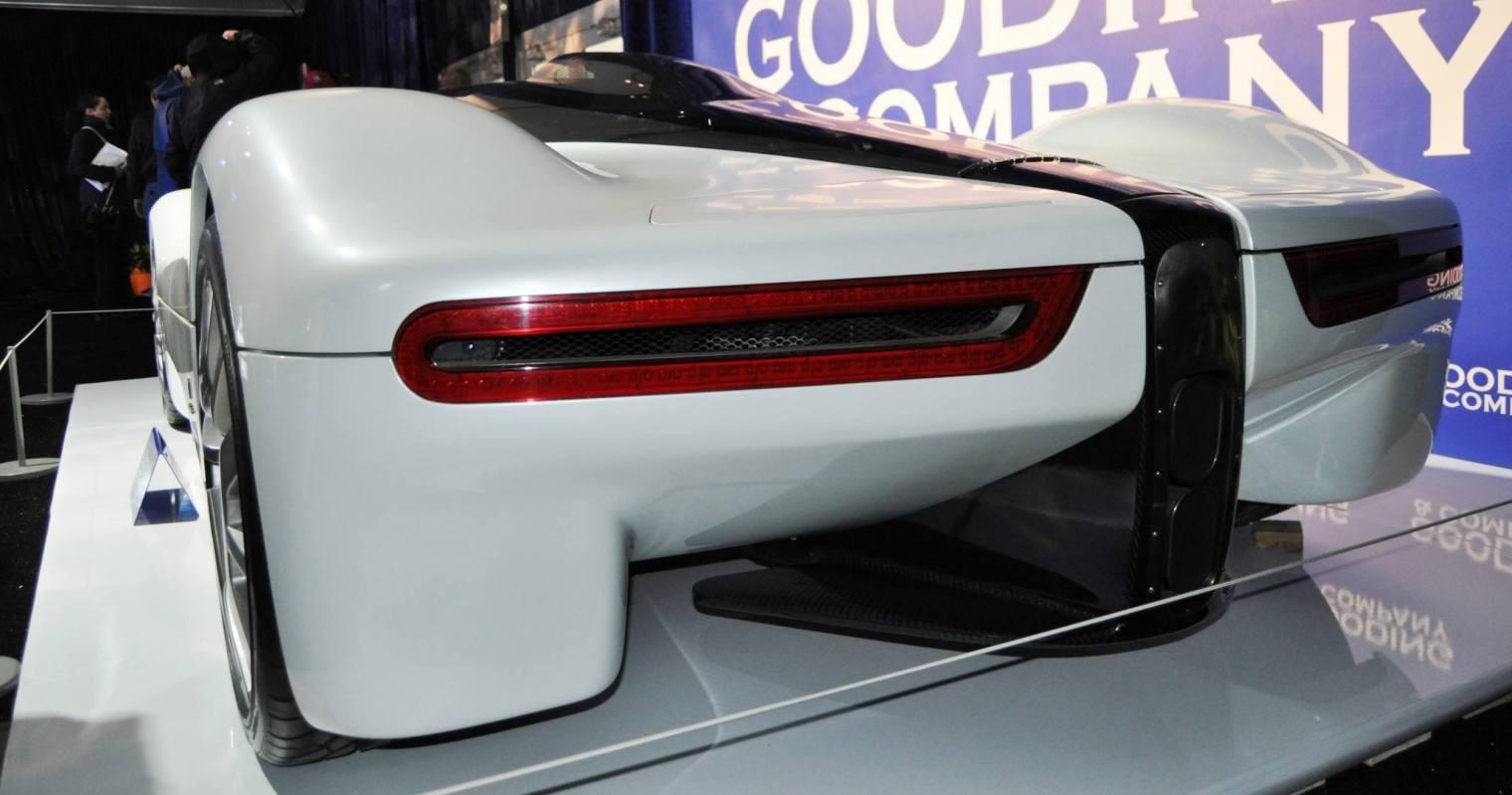 Gooding & Co. -- Amelia Island 2014 Gallery -- 2005 Maserati Birdcage 75th Concept 10