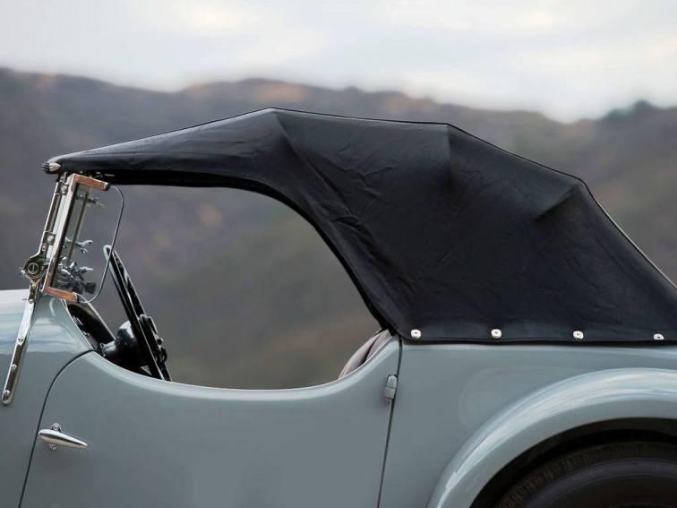 RM Auctions Amelia Island 2014 -- Aston Martin 15-98 Roadster 10
