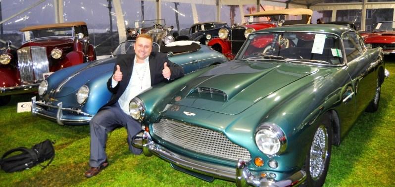 RM Auctions Amelia Island 2014 -- Aston Martin 15-98 Roadster 33