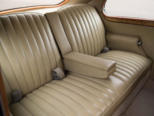 RM Auctions MONACO 2014 Preview -- 1958 Bentley R-Type Continental Fastback by Franay 15