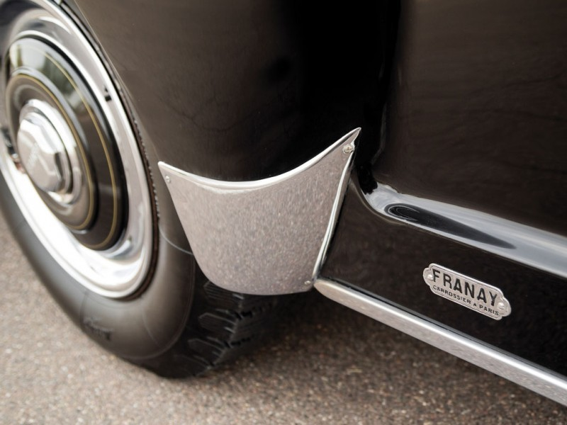 RM Auctions MONACO 2014 Preview -- 1958 Bentley R-Type Continental Fastback by Franay 7