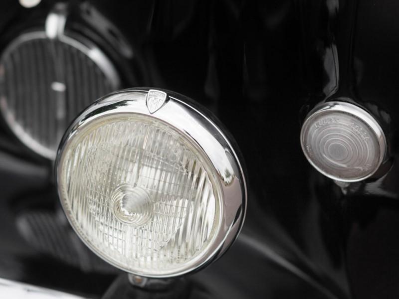 RM Auctions MONACO 2014 Preview -- 1958 Bentley R-Type Continental Fastback by Franay 9