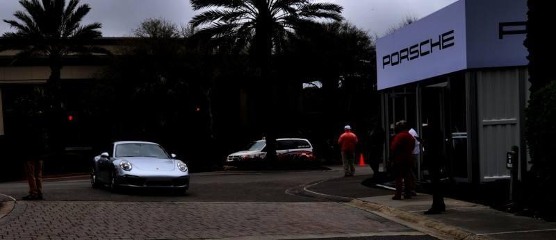Ritz-Carlton Amelia Island -- Beachside Fly-around!  Plus 2014 911 Targa4 and Carrera S Featuring PDLS Quad-LEDs 1