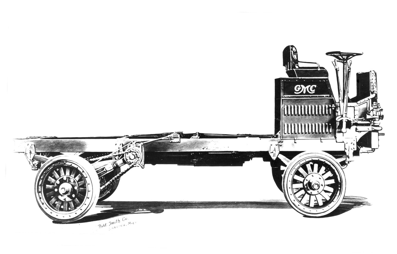 Reliance Truck