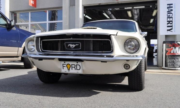 1968 Ford Drag Team - Mustang 428 Cobra Jet 10