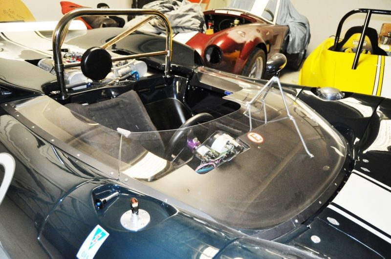 2014 Superformance LOLA MkII Can-Am Spyder at Olthoff Racing31