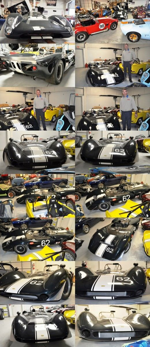 2014 Superformance LOLA MkIII and MkII Can-Am Spyder at Olthoff Racing34-tile