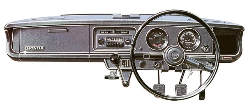 Automotive Artist Showcase -- 3D Mechanical Illustrator Hisashi Saito -- 30 Stunning See-Through Honda Designs 15