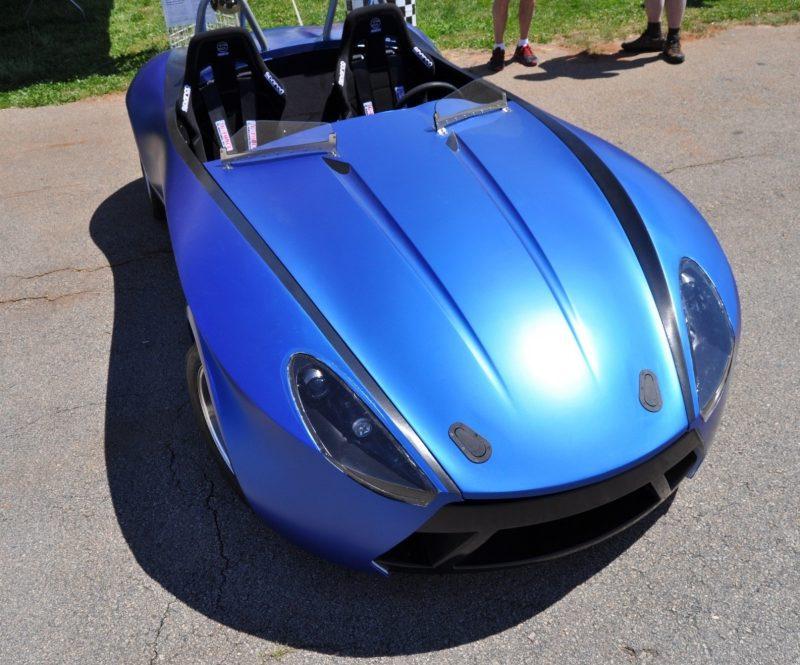 Car-Revs-Daily.com - Bauer Catfish Flyin Miata Turbo 31