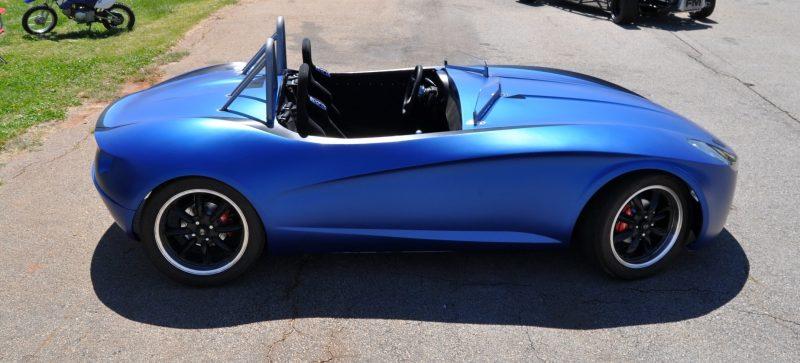 Car-Revs-Daily.com - Bauer Catfish Flyin Miata Turbo 34