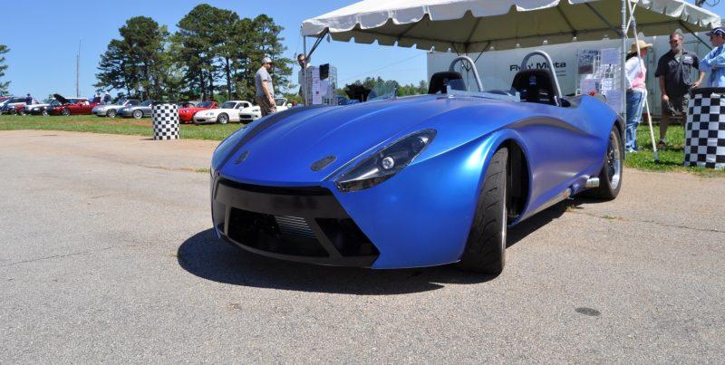 Car-Revs-Daily.com - Bauer Catfish Flyin Miata Turbo 5