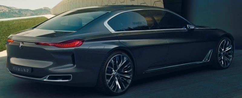 Car-Revs-Daily.com Design Analysis BMW Vision Future Luxury Concept Beijing 2014 EXTERIOR 11