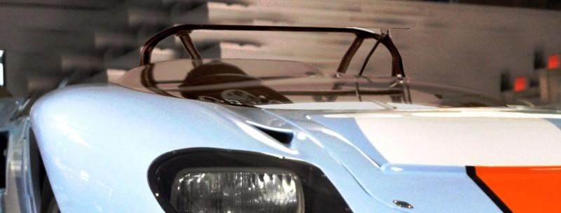 Car-Revs-Daily.com Imagines a Superformance GT40 Spyder 27