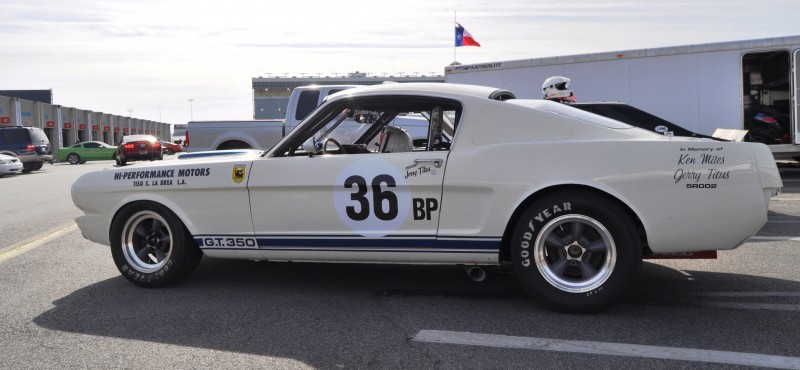 Car-Revs-Daily.com Mustang 50th GT350 Showcase 12
