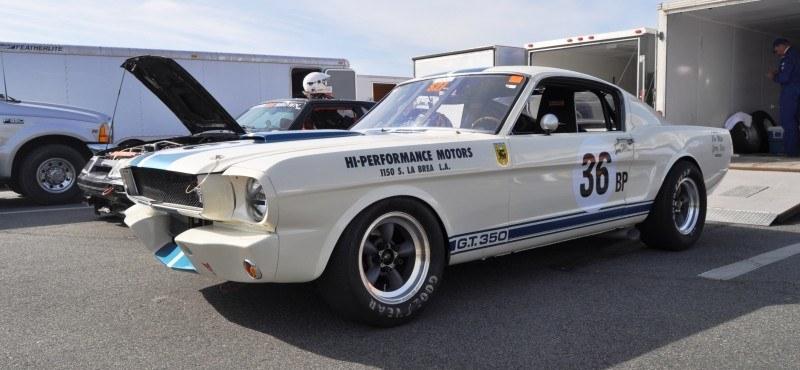 Car-Revs-Daily.com Mustang 50th GT350 Showcase 16