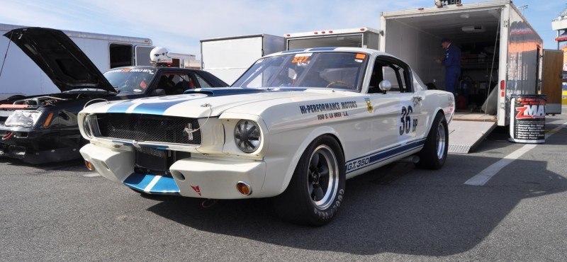 Car-Revs-Daily.com Mustang 50th GT350 Showcase 17