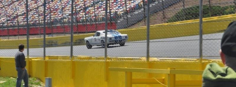 Car-Revs-Daily.com Mustang 50th GT350 Showcase 43