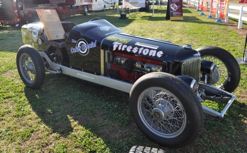 Car-Revs-Daily.com SHAFER 8 Buick 1937 Indy Car 15
