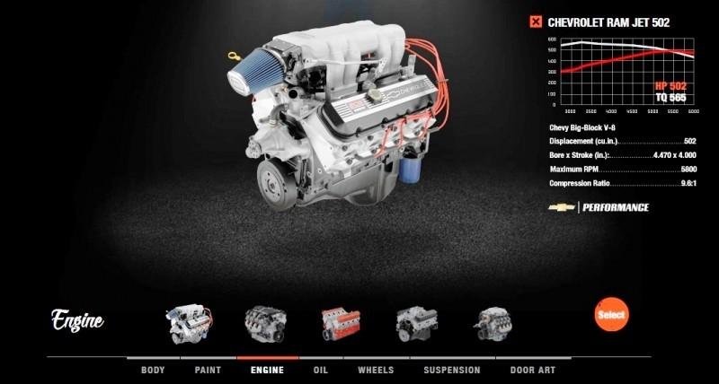 Car-Revs-Daily.com -- Valvoline Reinvention Project Trucks Hendrick Motorsport 79