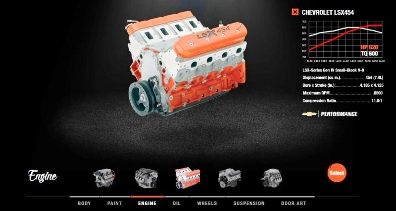 Car-Revs-Daily.com -- Valvoline Reinvention Project Trucks Hendrick Motorsport 81
