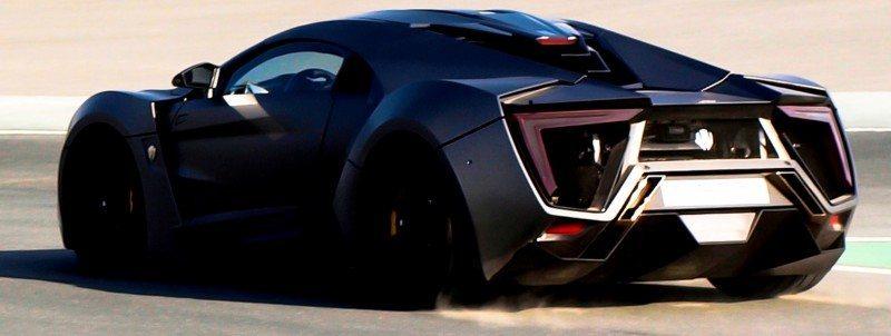 Car-Revs-Daily.com - W Motors LYKAN HyperSport 24