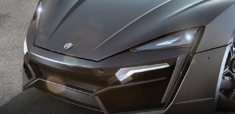 Car-Revs-Daily.com - W Motors LYKAN HyperSport 28
