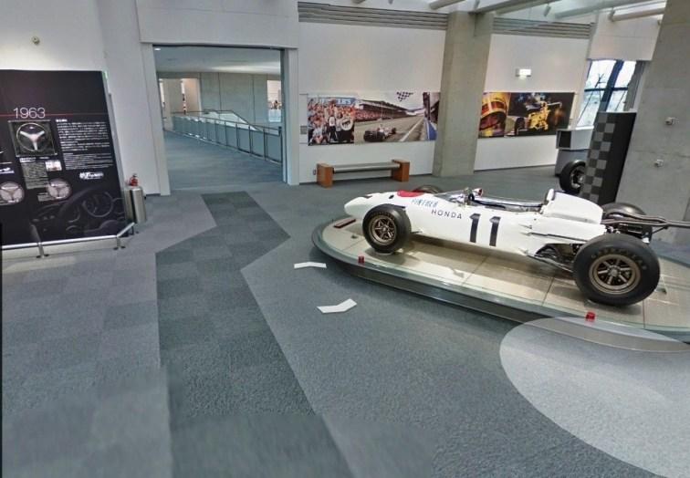 Honda Heritage Celebration -- Official Togichi Museum PhotoSpheres -- 71 Honda-isms and Milestone Achievements Since 1936 13