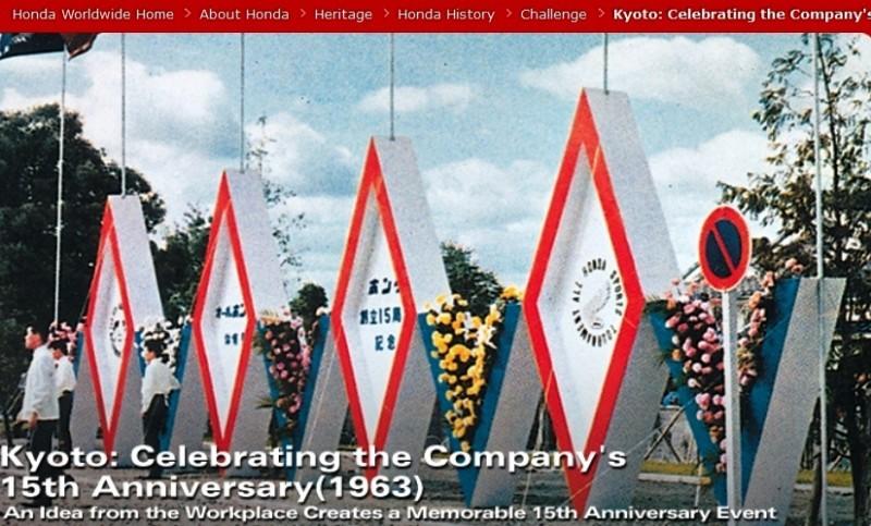 Honda Heritage Celebration -- Official Togichi Museum PhotoSpheres -- 71 Honda-isms and Milestone Achievements Since 1936 39