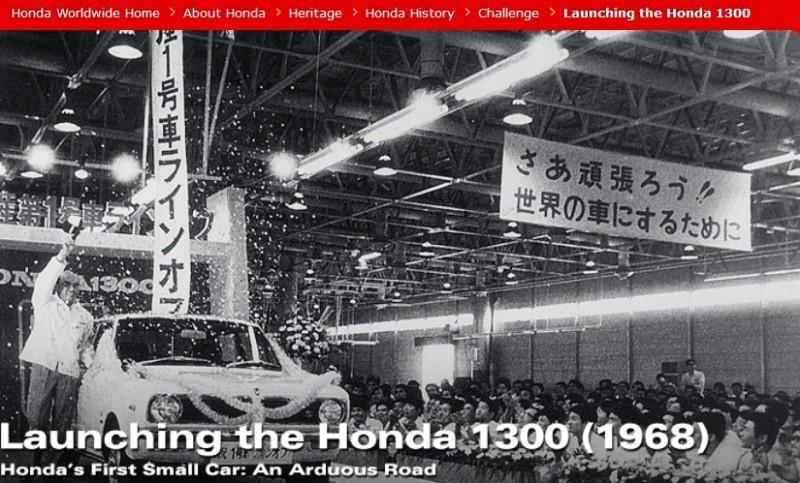 Honda Heritage Celebration -- Official Togichi Museum PhotoSpheres -- 71 Honda-isms and Milestone Achievements Since 1936 53