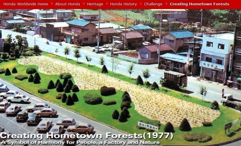 Honda Heritage Celebration -- Official Togichi Museum PhotoSpheres -- 71 Honda-isms and Milestone Achievements Since 1936 63