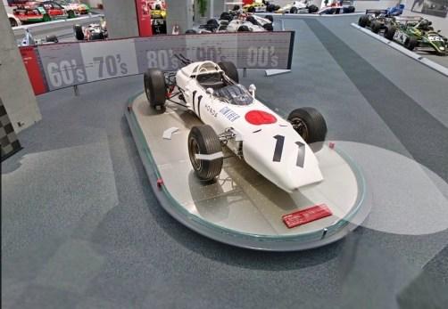 Honda Heritage Celebration -- Official Togichi Museum PhotoSpheres -- 71 Honda-isms and Milestone Achievements Since 1936 8