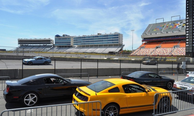 Mustang 50th Anniversary - Stragglers Gallery Shows 150 Great Photos of Your Dream Mustangs 102
