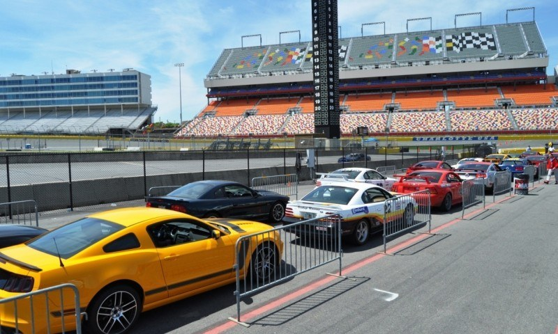 Mustang 50th Anniversary - Stragglers Gallery Shows 150 Great Photos of Your Dream Mustangs 104