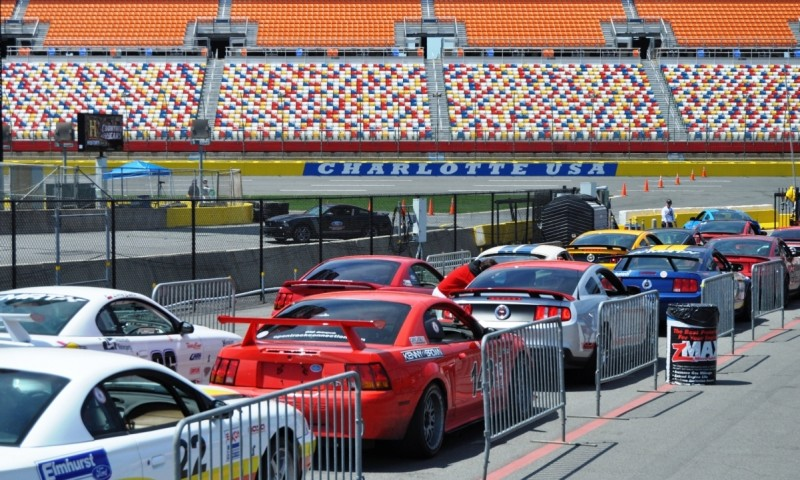 Mustang 50th Anniversary - Stragglers Gallery Shows 150 Great Photos of Your Dream Mustangs 125