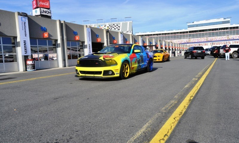 Mustang 50th Anniversary - Stragglers Gallery Shows 150 Great Photos of Your Dream Mustangs 13