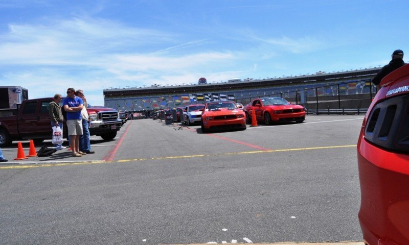 Mustang 50th Anniversary - Stragglers Gallery Shows 150 Great Photos of Your Dream Mustangs 153