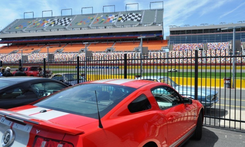 Mustang 50th Anniversary - Stragglers Gallery Shows 150 Great Photos of Your Dream Mustangs 155