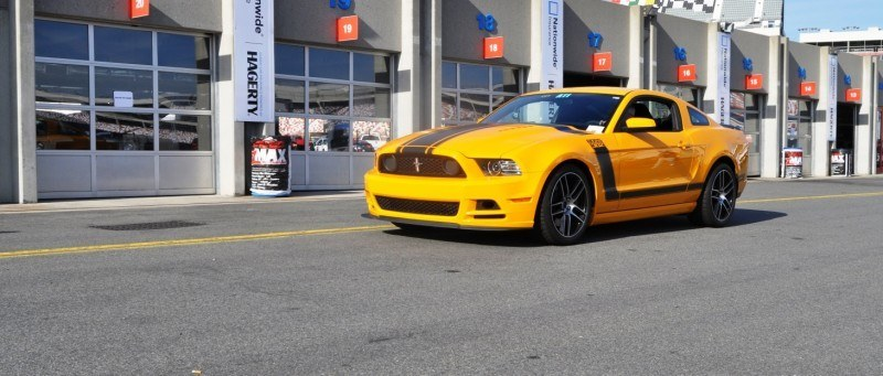Mustang 50th Anniversary - Stragglers Gallery Shows 150 Great Photos of Your Dream Mustangs 17
