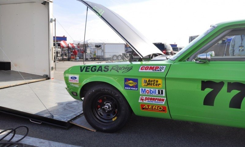 Mustang 50th Anniversary - Stragglers Gallery Shows 150 Great Photos of Your Dream Mustangs 21