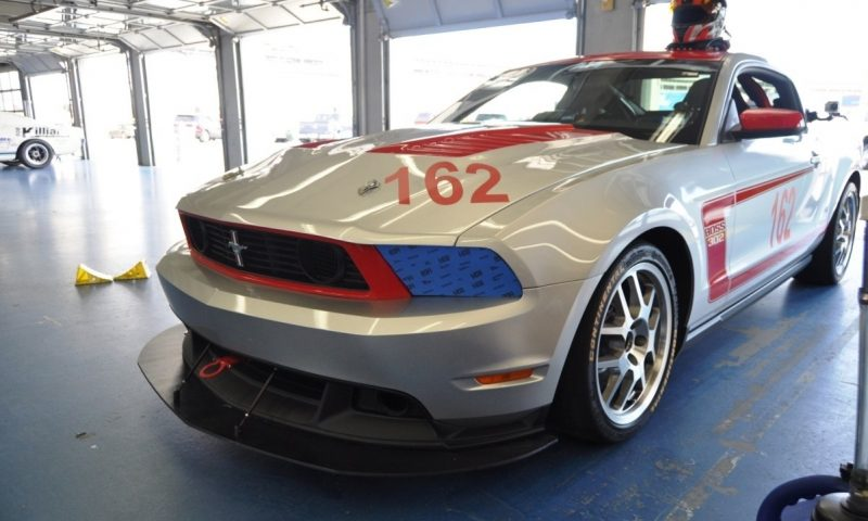 Mustang 50th Anniversary - Stragglers Gallery Shows 150 Great Photos of Your Dream Mustangs 30