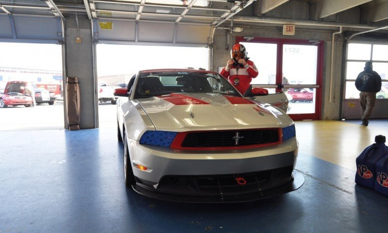 Mustang 50th Anniversary - Stragglers Gallery Shows 150 Great Photos of Your Dream Mustangs 36